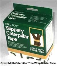 Tred-Not Slippery Caterpillar Tape image
