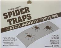 Tred-Not Spider Traps image